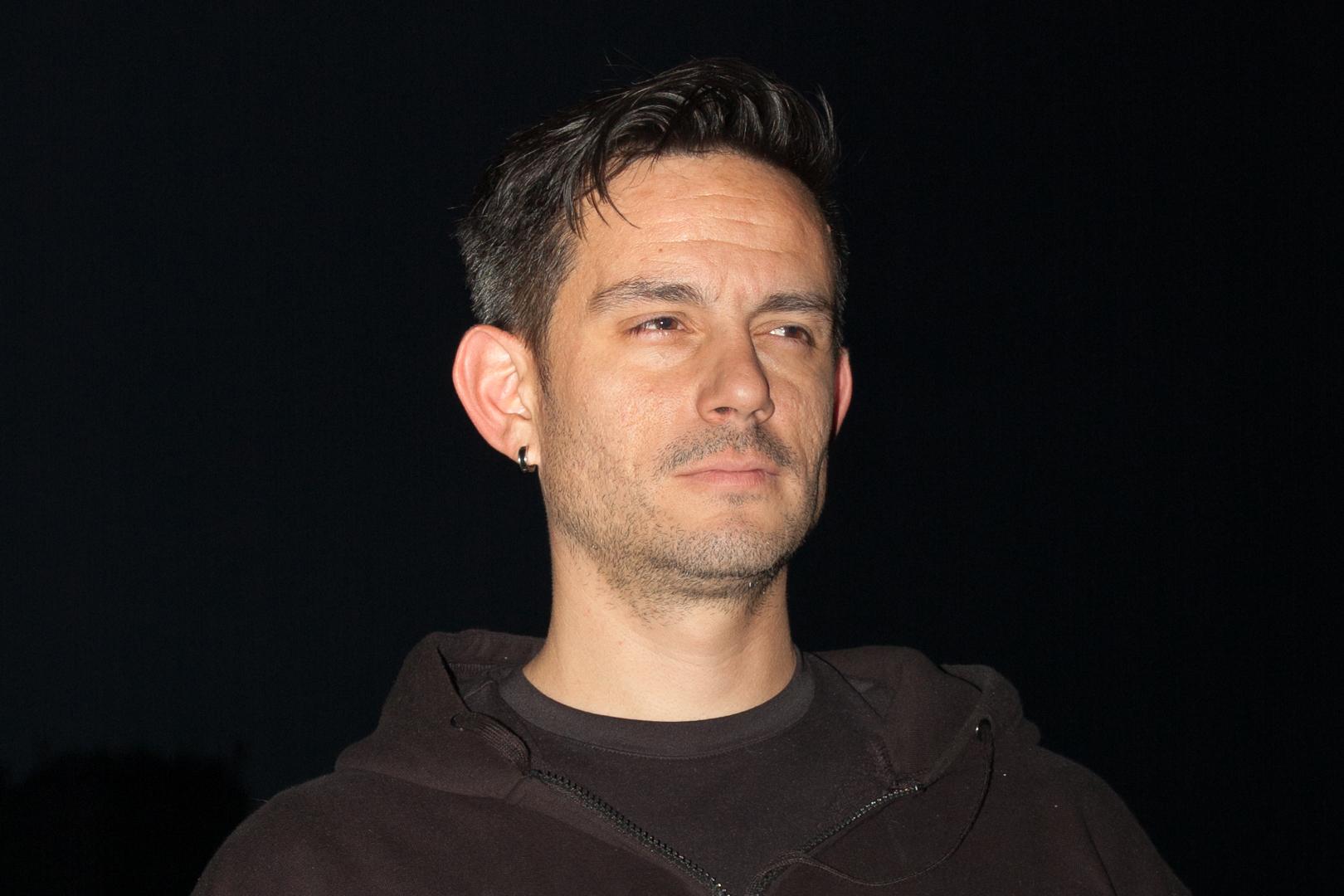 Bartists' Team Member Danny